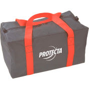 "Protecta® AK061A Medium Equipment Bag, 10"" x 10"" x 18"""