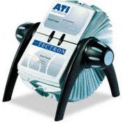 Durable® VISIFIX® Flip Business Card Rotary File