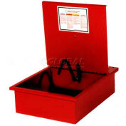 Dee-Blast Parts Washer-Bench Top Model 5 Gallon Capacity