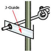 Rack Guard Net,Guide