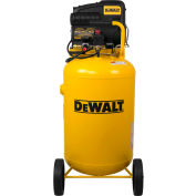 DeWALT® DXCMLA983012,1.9 HP,Portable Compressor,30 Gallon,Vertical,155 PSI,6 CFM,1-Phase 120V