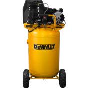 DeWALT® DXCMLA1983054,1.9 HP,Portable Compressor,30 Gal,Vert.,155 PSI,5.7 CFM,1-Phase 120/240V