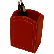 DACASSO® Dacasso Colors Pencil Cup - Rossa Red