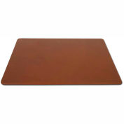 "DACASSO® Rustic Brown Leather 17"" x 14"" Conference Table Pad"