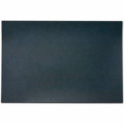 "DACASSO® Midnight Black 38"" x 24"" Blotter Paper Pack"