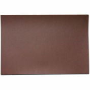 "DACASSO® Bramble Brown 34"" x 20"" Blotter Paper Pack"