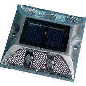 Dock Edge DockLite™ Solar Dock & Deck Light, HD Aluminum 4/Case - 96-263-F