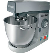 Hamilton Beach 7 Quart Stand Mixer With Attachments, 800 Watts CPM700
