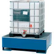 Denios K17-3122 1 IBC Steel Storage Sump