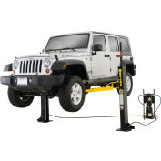 Dannmar® Max JAX Two-Post Car Lift - 1375659