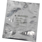 "Moisture Barrier Bag 12"" x 20"" 4mm 100 Pack"