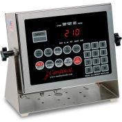 Detecto 210 NTEP LED Indicator W/ IP67 Enclosure