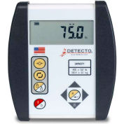 Detecto 750 LCD Indicator W/ BMI Calculator