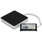 Detecto DR400C Digital Physician Scale 400 x 0.5lb / 180 x 0.2kg, Portable W/ Remote Display