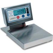"Detecto PZ3015 Digital Dough Scale 15lb x 1/8oz 8"" x 8"" Platform"