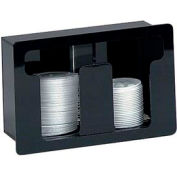 Dispense-Rite® Built-In 2 Section Lid Organizer