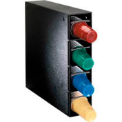 Dispense-Rite® 4 Section Vertical Polystyrene Cup Dispensing Cabinet