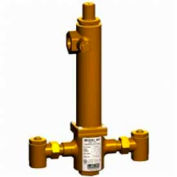Lawler Series 804 High Low Mixing Valve, 150 GPM