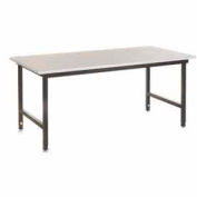 "Standard Workbench 83"" X 33"" With 1800 lbs Load Capacity"