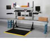 """Double Manifest Stand MS-1302, 59"""" x 24"""" x 84-1/2"""""""