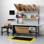Packing Station, Plastic Laminate Top, T-Mold Edge - 83 x 33