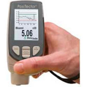 PosiTector 6000 FT3 Advanced Coating Thickness Gage w/ Removable Ferrous Probe (Thick Coatings)