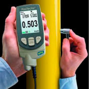 PosiTector UTGM3 Advanced Ultrasonic Wall Thickness Gage (Multiple Echo)