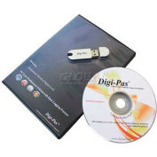 PC Sync Professional Software for Digi-Pas® DWL2000XY Level