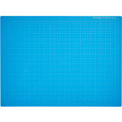"Dahle® 18"" x 24"" Vantage® Cutting Mat Blue, 1/Pack"