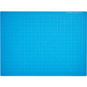 "Dahle® Vantage® Self-Healing Cutting Mat - 18"" x 24"" - Blue"