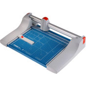 """Dahle® 440 Premium Rolling Trimmer - 14 1/8"""" cutting length"""