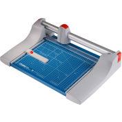 """Dahle® 14 1/8"""" Premium Rolling Paper Trimmer"""