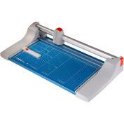 """Dahle® 20 1/8"""" Premium Rolling Paper Trimmer"""