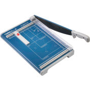 """Dahle® 13 3/8"""" Professional Guillotine Lever Paper Cutter"""