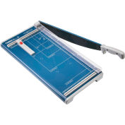 """Dahle® 18 1/8"""" Professional Guillotine Lever Paper Cutter"""