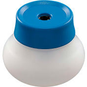 "Dahle® 53460 ""Chubby"" Canister Pencil Sharpener - Pkg Qty 10"