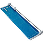 "Dahle® 558 Professional Rolling Trimmer - 51 1/8"" cutting length"