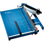 "Dahle® 27 1/4"" Premium Guillotine Lever Paper Cutter"