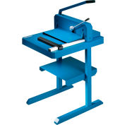 """Dahle® 16 7/8"""" Professional Stack Cutter - 200 Sheet Capacity"""