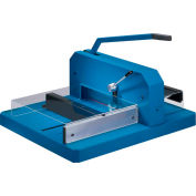 Dahle® 848 Professional Stack Cutter - 700 sheet capacity