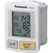 Wrist Blood Pressure Monitor with Hypertension Alert EW3006S