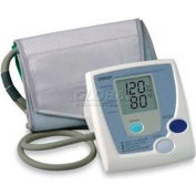 Automatic Blood Pressure Monitor with Large Cuff