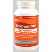 Pro-Treat® Drain Pan Treatment Tablets 100 Tablet Jar PROTREAT-200 - Pkg Qty 12