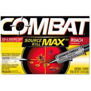 Combat® DPR51963 Source Kill Max Roach Killing Gel, 1.058 Oz. Syringe