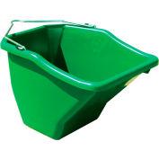 Little Giant Better Bucket BB10GREEN, Polyethylene, 10 Qt., Green