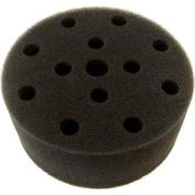 SCILOGEX Foam Test Tube Insert 18900022, For 12 Test Tubes of 12mm Dia., Use with Universal Adapter