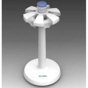 SCILOGEX Carousel Pipettor Stand, 71000084, Holds Up to 6 Pipettors, Use with MicroPette Pipettors