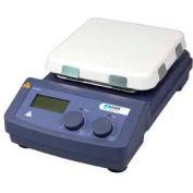 SCILOGEX MS7-H550Pro LCD Digital 7 x 7 Hotplate Stirrer, Ceramic-Glass Plate, 81322300, 110V 50/60Hz
