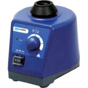 SCILOGEX MX-S Vortex Mixer, 82120004, Adjustable Speed, 110V, 60Hz, 0-2500 RPM
