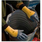 SHOWA Best Glove Size 7 Zorb-IT Ultra Cut Resistant Gray Deeper Dipped MXOA Sponge Nitrile - Pkg Qty 2